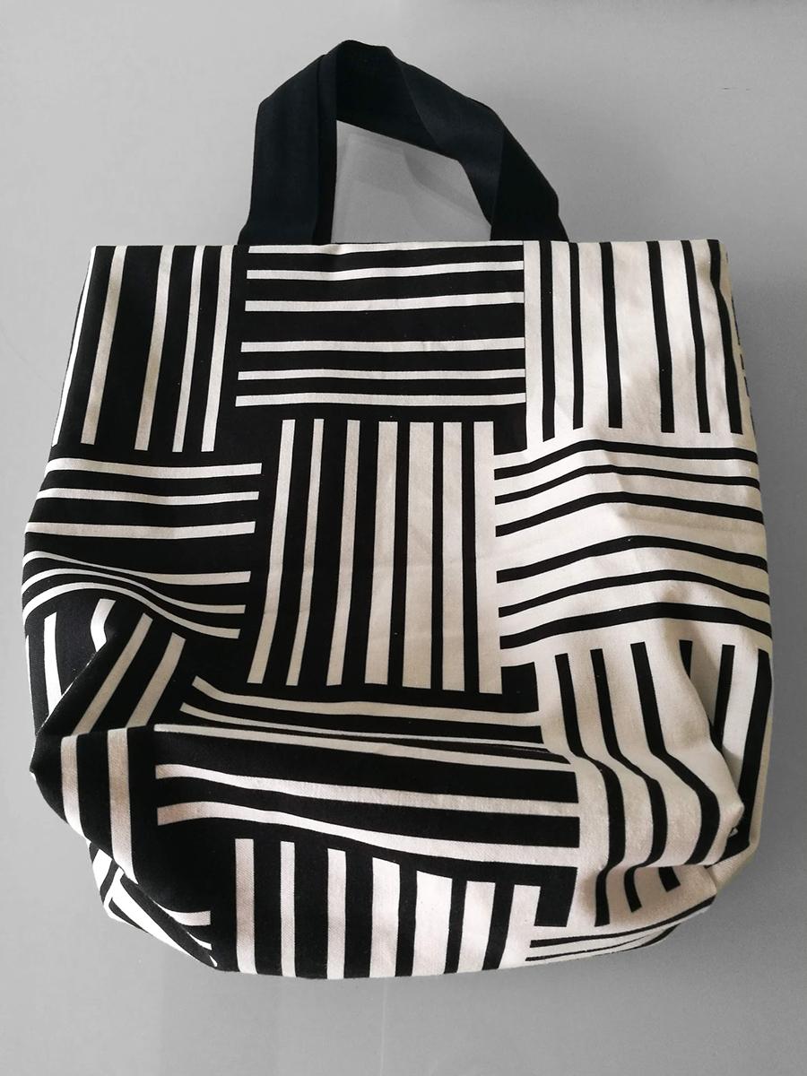 Bag 'No Stars Black'