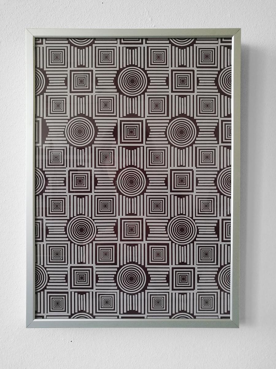 Pattern 'CarpetV'