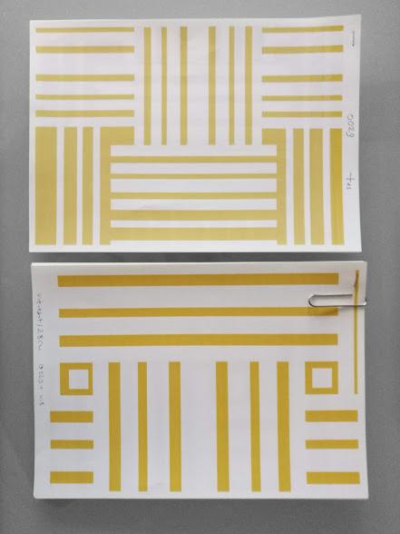 Pattern ' Color Samples'