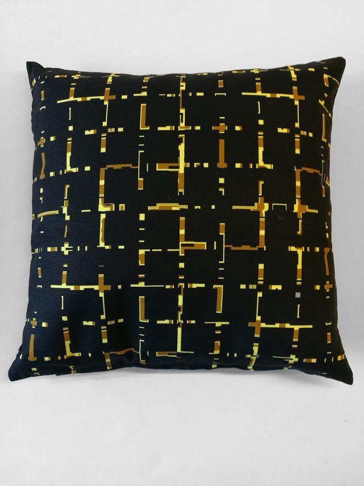 Pillow 'Grids 0100-0004'